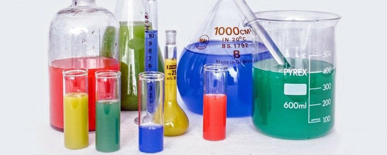 Tekstilna kemija, materijali i ekologija