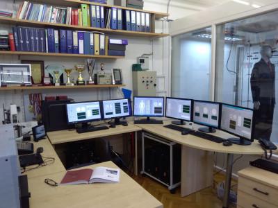 Laboratorij za procesne parametre
