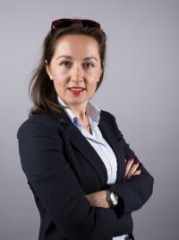 doc. dr. sc. Alica Grilec