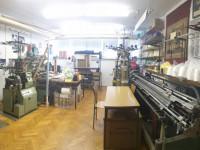 Laboratorij – radionica za pletenje