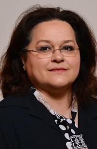 izv. prof. dr. sc. Ana Sutlović