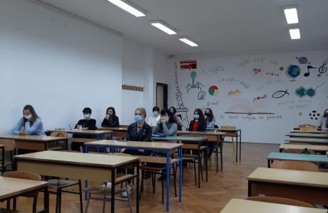 Prijem studenata Varaždin 2