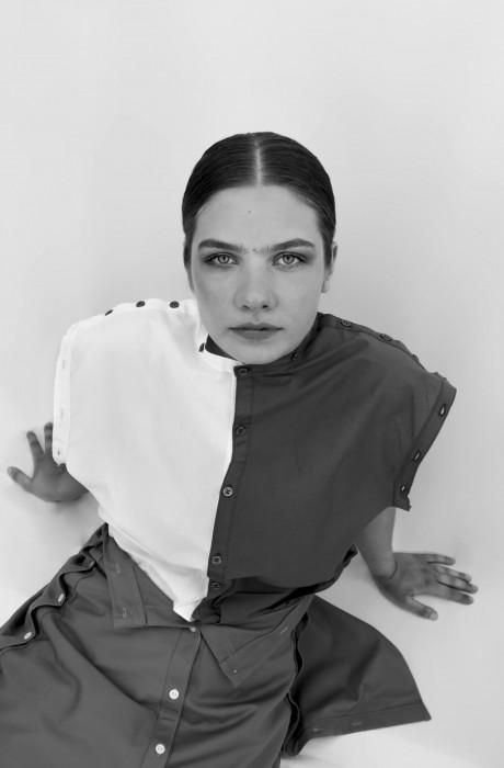 Alison Ivašić, Modul 1
