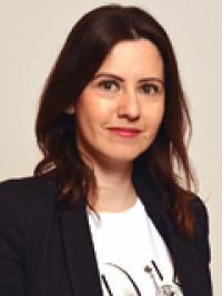 izv. prof. dr. sc. Ivana Salopek Čubrić