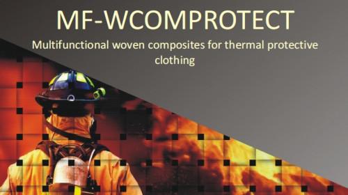 Multifunkcionalni tkani kompoziti za toplinsku zaštitnu odjeću