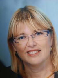 prof. dr. sc. Sandra Bischof