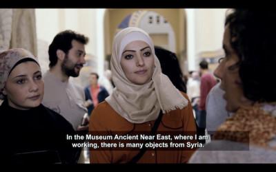 """Izložba """"Moda migracije identiteti """""""