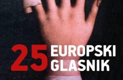 25. jubilarni broj časopisa Europski glasnik