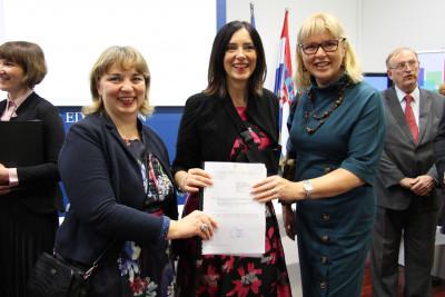 Potpisan Ugovor o dodjeli bespovratnih sredstava za projekt BIOKOMPOZITI, KK.01.1.1.04