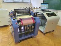 Uređaj za tkanje uzoraka