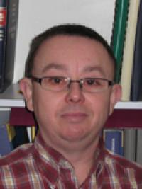 prof. dr. sc. Mario Cetina
