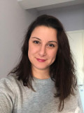 Katarina Krstović, mag. ing. techn. text., asistent