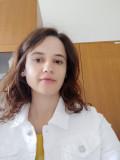 univ. spec. oec. Kristina Maršić, viši predavač