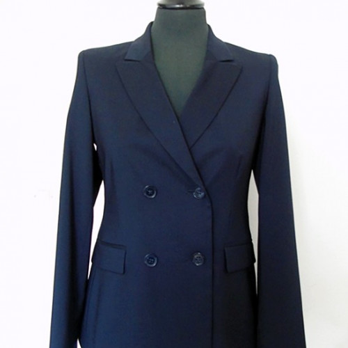 Tehnološki proces šivanja ženske jakne po mjeri u t.t. Varteks d.d.