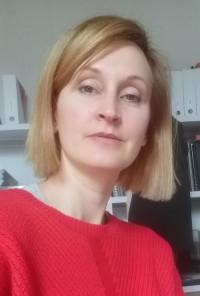 doc. art. Josipa Štefanec, prof. likovne kulture