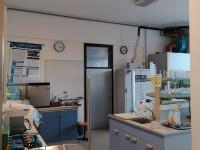 Laboratorij za fizikalno-kemijska ispitivanja tekstila