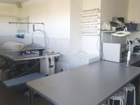 Laboratorij za restauraciju i konzervaciju tekstila i forenzična ispitivanja