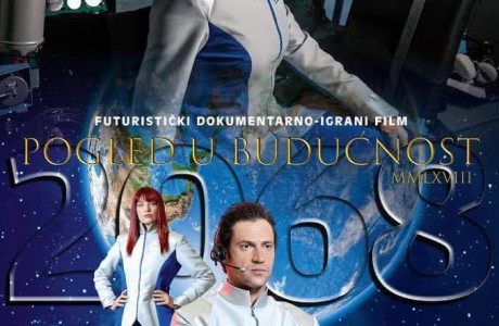 plakat film 2068