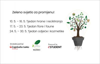 Zeleni eMJESEC - Zeleno svjetlo za promjenu