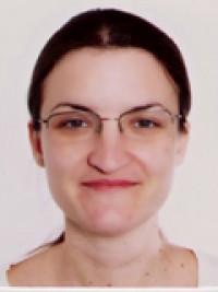dr. sc. Snježana Brnada, poslijedoktorand
