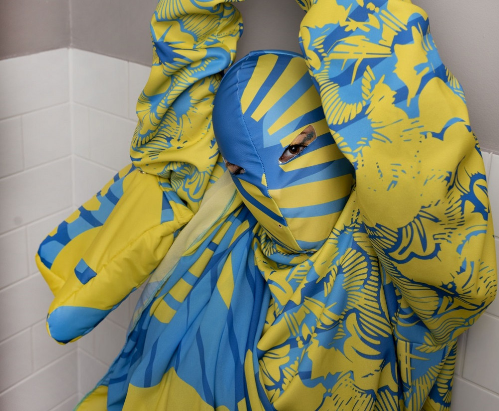 Studentice diplomskog studija modnog dizajna na Fotosofija Fashion Day