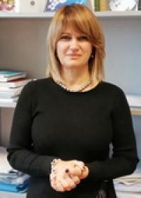 prof. dr. sc. Gordana Pavlović