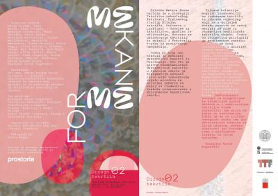 Izložba Mekane forme u Galeriji Akademije likovnih umjetnosti