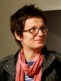 izv. prof. art. dr. sc. Jasminka Končić