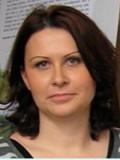 doc. dr. sc. Tihana Dekanić