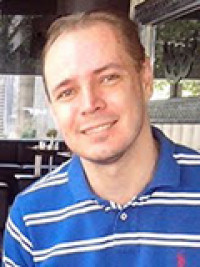 izv. prof. dr. sc. Goran Čubrić