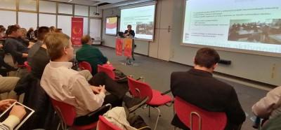 Uspješno predstavljanje TTF-a na Danu e-učenja