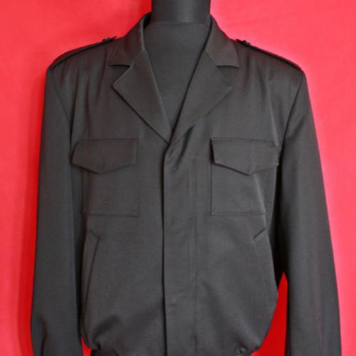 Razvoj časničke jakne prema povijesnom predlošku