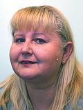 mr. sc. Ljiljana Fonović, administrativno osoblje
