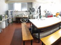Laboratorij za tekstilno-mehanička ispitivanja