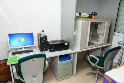 Laboratorij za termofiziološku udobnosti obuće