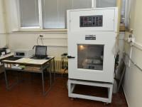 Laboratorij za termofiziološku udobnost tekstila