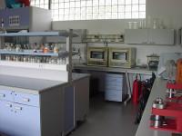 Laboratorij za vlakna
