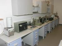 Laboratorij za fizikalna ispitivanja tekstilnih materijala