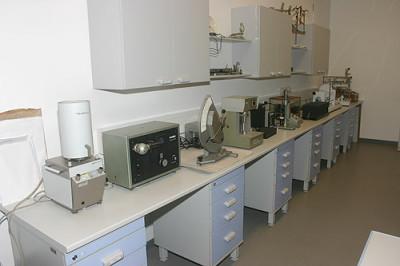 Laboratorij za fizikalna ispitivanja tekstila