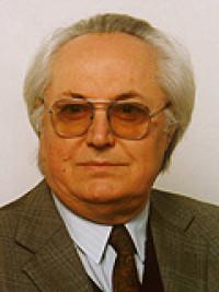 prof. dr. sc. Gojko Nikolić, posebno istaknuti profesor
