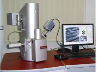 SEM laboratorij