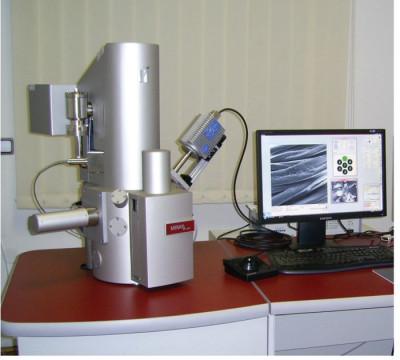 Laboratorij za skenirajuću elektronsku mikroskopiju