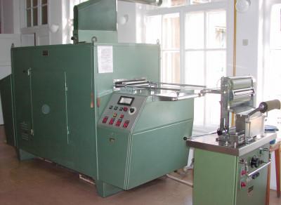 Tehnološki laboratorij