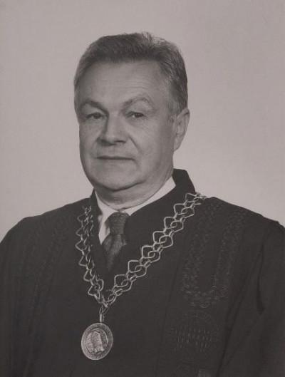U spomen Prof. emeritus Drago Katović