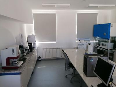 Laboratorij za kontrolirano praćenje procesa umrežavanja
